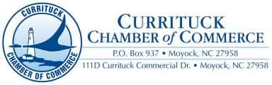 Currituck County Chamber of Commerce logo